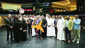 Qatar entrepreneurs qualify for 'Get in The Ring' finals