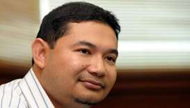 Malaysian opposition leader investigated under fake news law