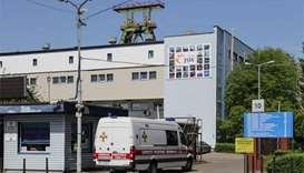 Two of three missing Polish miners found dead