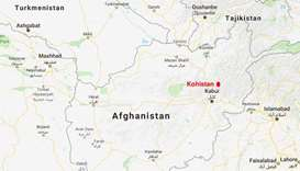 Afghan forces retake northern district from Taliban