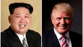 Trump scraps Kim summit, cites North Korea's 'open hostility'