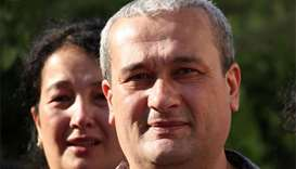 Uzbek journalist cleared of conspiracy, freed in trial