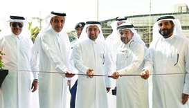 QU inaugurates multi-storey parking for 2,000 vehicles