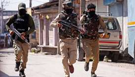 New violence hits Kashmir as death of tourist condemned