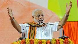 Karnataka election: BJP aiming to secure foothold in south