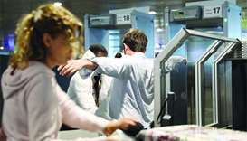 HIA cuts queuing time in passenger transfer areas