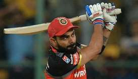 Call for 'adaptable' laws as rain dumps Kohli out of IPL