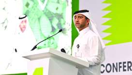 Ashghal project affairs director engineer Youssef al-Emadi