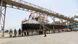 As Houthis quit ports, Yemen awaits next peace steps