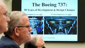 FAA grilled again over Boeing 737 MAX crisis