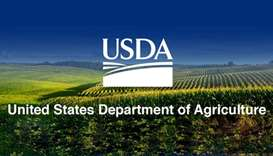 US farmers receive $8.52 billion in aid to date, USDA says