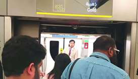 Demand rises for Doha Metro's Goldclub pass