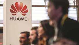 US pressure on Huawei is pure economic bullying: China FM
