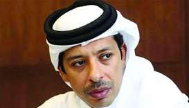 Mohamed al-Mudahka elected vice-president of Mind Sports Association