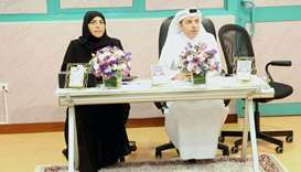 Al-Hammadi: Early education important for child's future