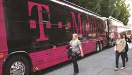 T-Mobile under pressure to sweeten Sprint Corp package for DoJ approval