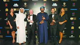 Oman Air wins again at World Travel Awards