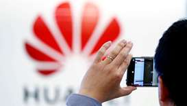 US, China harden their stands on Huawei as tech war intensifies