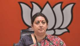Irani topples Rahul in Congress bastion
