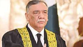 Top judge Khosa criticises anti-corruption watchdog