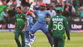 Afghanistan, SA pick up warm-up wins