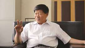 Chinese tycoon who shook up global aluminium industry dies