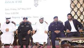 Safety tips and Iftar mark MoI community outreach