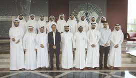 QSL runs match analysis-course for Aspire's administrators