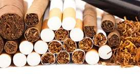Tobacco use is cause for 90% of lung cancer cases