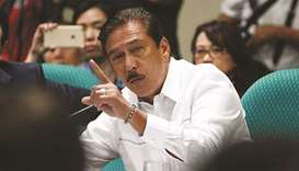Sotto hopes for unchanged Senate leadership