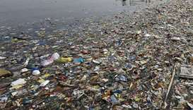 World's rivers loaded with antibiotics waste: study