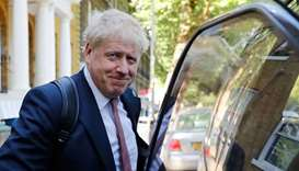 No-deal Brexit warnings multiply as Trump praises PM candidate Boris Johnson