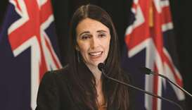 New Zealand PM Ardern calls Sept 19 election, faces tight race
