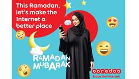Ooredoo's Ramadan campaign focus on responsible Internet usage