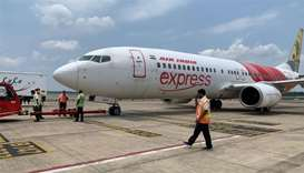 Repatriation flight to Kerala  capital rescheduled to May 12