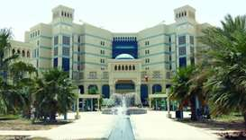 Service changes at Al Wakra Hospital