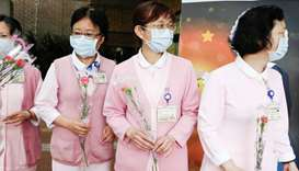 Taiwan's exclusion from WHO caused coronavirus deaths, US panel says