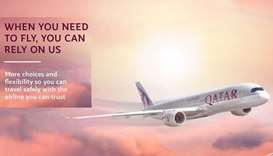 Qatar Airways tickets valid for 2 years; more benefits offered