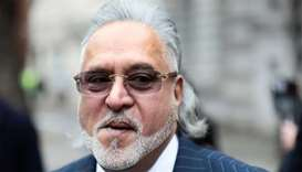 Mallya runs out of legal options, faces extradition