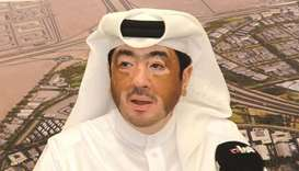 Foreign companies showing interest to tap Qatar's expansive investment opportunities: Manateq CEO