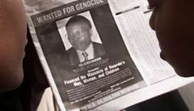 Rwandan genocide 'financier' arrested in France
