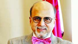 QR75bn stimulus key to ensure sustainability of businesses: Seetharaman