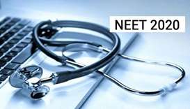 Indian students appeal for local centre for NEET examination
