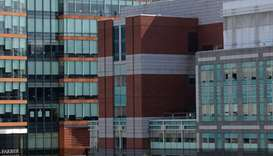 The Center for Virology and Vaccine Research at Harvard's Beth Israel Deaconness Medical Center in B