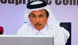 Precautionary steps 'halved' Covid-19 cases in Qatar: Dr al-Khal