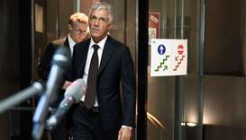 Swiss AG faces sack over misconduct in FIFA case