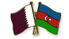 'Azerbaijan, Qatar keen to further develop bilateral ties'