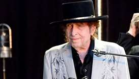 Bill Pagel knows Bob Dylan, above, is aware of him. He senses that the mysterious superstar might ha