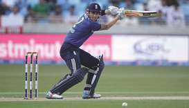 No place for Hales or Plunkett as England name training group