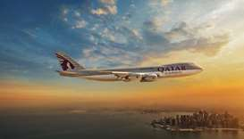 Qatar Airways, UN join hands to deliver humanitarian assistance across the world